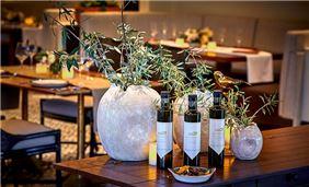 Reverence Olive Oil